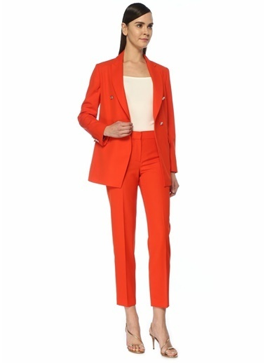 Beymen Collection Pantolon Oranj